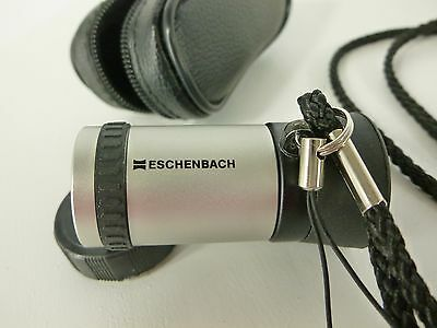 Eschenbach Keplerian Monocular Telescope 4.2 x 10 Health Outdoors Spy Sports