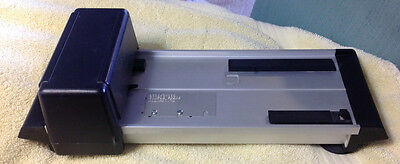 Manual Credit Card imprinter. Lightly used. Free Shipping