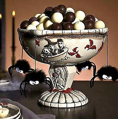 Nightmare Before Christmas Disney Candy Dish 2009