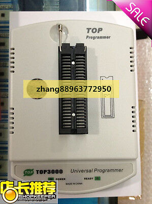 NEW TOP3000 USB universal programmer  90 days warranty zhang88