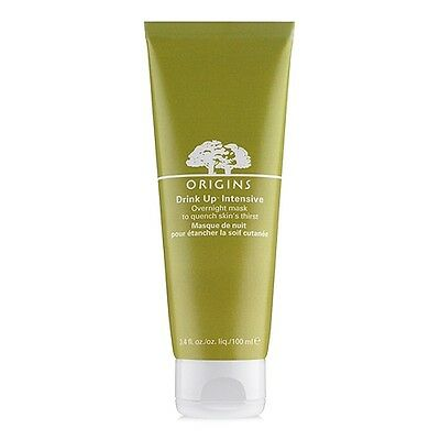 Origins Drink Up Intensive Overnight Mask Quench Skin's Thirst 3.4oz,100ml #4404