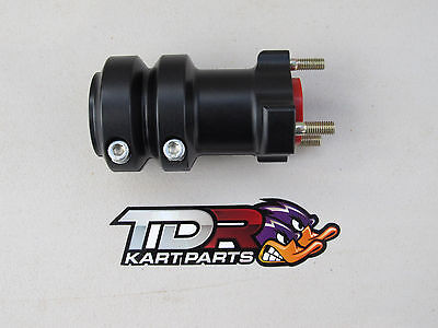 Go Kart - 115Mm Rear Hubs Suits 40Mm Axle