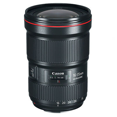 Canon EF 16-35mm f4 L IS USM EAN:4549292009903