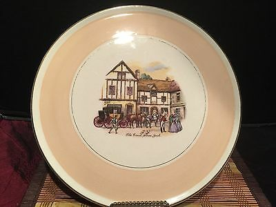 Royal Tudor Ware Barker Bros Ltd Cake Plate