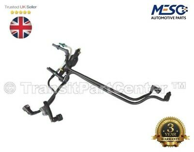 Fuel Pipe Hose Harness Pipes & Hand Primer Pump Peugeot 206 307 1.4 Hdi 1574T2