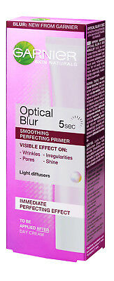 Garnier Skincare Optical Blur Smoothing Perfecting Primer / 30ml/ Retuschiert Fa