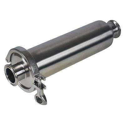"""Inline Strainer 