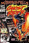 Ghost Rider (1990) #  28 POLYBAGGED