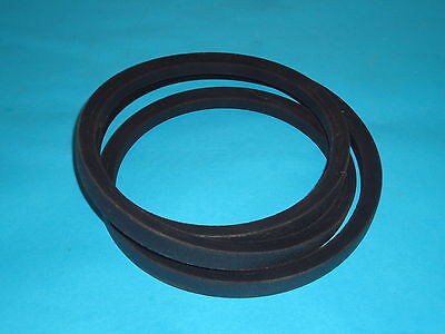 "WESTWOOD COUNTAX Ride On Tractor 22871200 Deck Input Belt Fits 36"" 42"" Deck (57)"