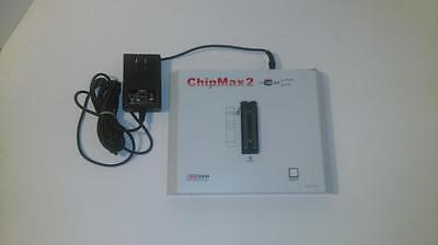 EE Tools CHIPMAX2 Universal Device Programmer for PC/USB w 48-pin Textool Socket