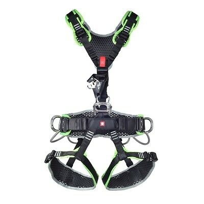 Ocun Thor Access 4Q rope access working harness