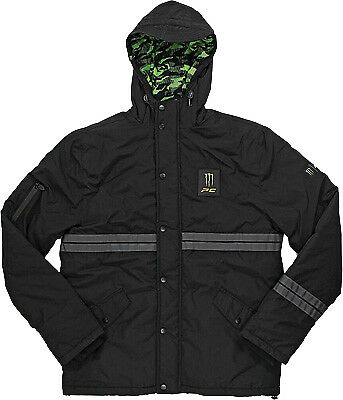 Pro Circuit 6611520-020 Monster Parka Md
