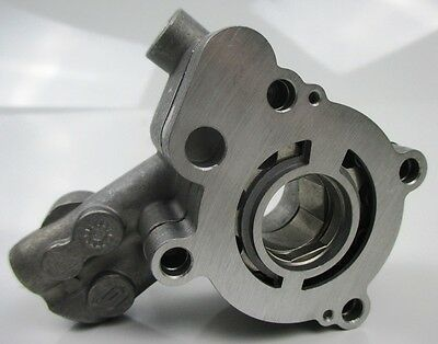 Daytona Oil Pump, HVHP TC 96, 103 - Suit Twin Cam 07-Up & Dyna 06-Up Custom Use.