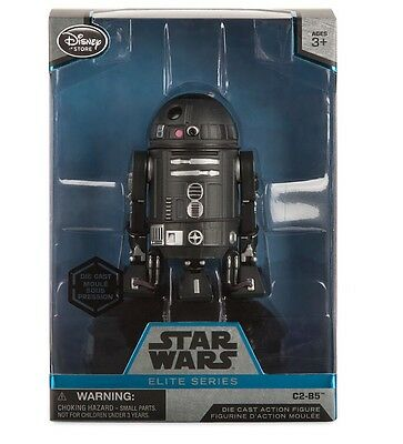 C2-B5 Elite Series Die Cast Action Figure - 4 1/2'' - Rogue One: A Star Wars Sto