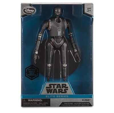 K-2SO Elite Series Die Cast Action Figure - 6 1/2'' - Rogue One: A Star Wars Sto