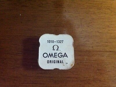 omega watch part balance complete 1010 - 1327
