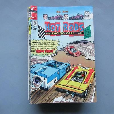 Hot Rods and Racing Cars 118 VG  SKUB22757 25% Off!
