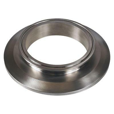 "End Cap Reducer | Tri Clamp 6"" x 4"" - Sanitary Stainless Steel SS304"