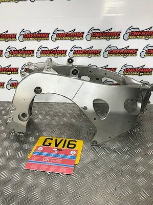 Honda Cbr1000Rr Cbr 1000 Rr Sp 2012 2011 2010 2013 2014 2015 2016 Frame With V5