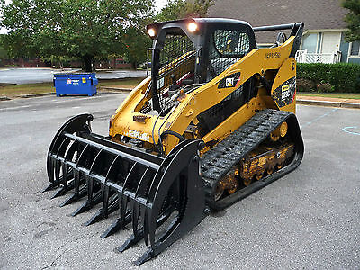 CATERPILLAR SKID STEER Attachment 84