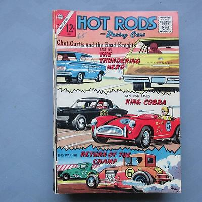 Hot Rods and Racing Cars 74 FN  SKUB22717 25% Off!