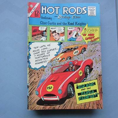Hot Rods and Racing Cars 78 FN  SKUB22720 25% Off!