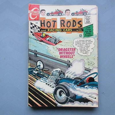 Hot Rods and Racing Cars 87 FN  SKUB22729 25% Off!