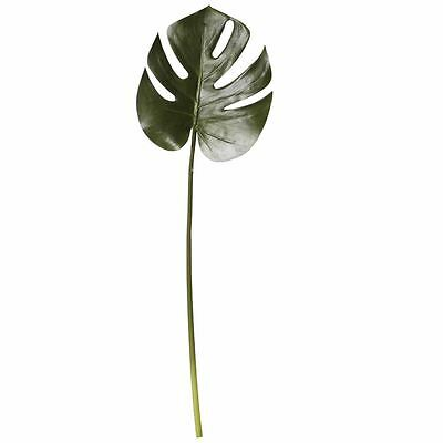 NEW Green MONSTERIA leaf 55cm By Freedom