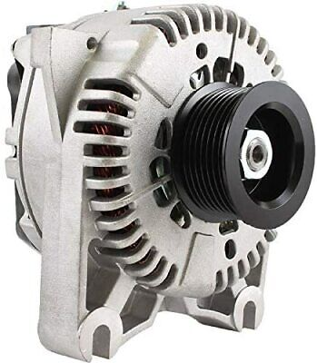 Heavy Duty 250 Amp High Output NEW Alternator Ford F150 Heritage