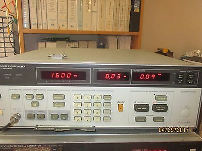 HP 8970B Noise Figure Meter with 346B and mixer