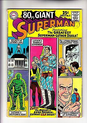 Eighty Page Giant 11 featuring Superman
