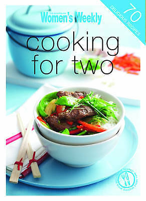 Cooking for Two by The Australian Women's Weekly (Paperback, 2011)