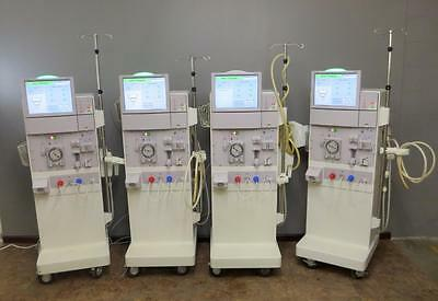 Fresenius 2008T Hemodialysis Dialysis 2.51 Delivery System 2008k 2008h 2008 k t
