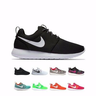 Details about New Women's NIKE Roshe One Print Prem Style# 749986 310.100% AUTHENTIC