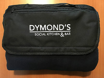 Folding Auto Blanket Dymond's Promo
