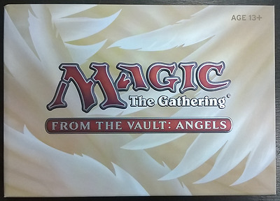 MTG   From The Vault Angels Magic the GATHERING