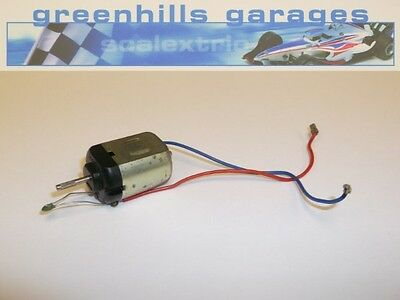 Greenhills Scalextric Datsun 4×4 Truck Engine, Wiring & Spade Connectors Used...