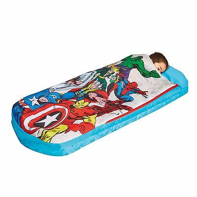 Marvel Comics Avengers Junior Ready Bed Kids Age 3 + Official Free P+P