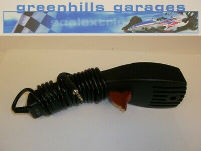 Greenhills Scalextric Sport Hand Controller - Maroon Trigger Used - MACC23