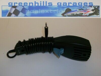 Greenhills Scalextric Sport Hand Controller - Blue Trigger Used - MACC24