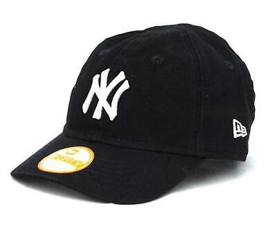 New Era - My First 9Forty Cap. Infant/baby. New York Yankees
