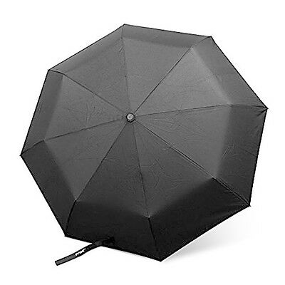 "Innoo Tech Windproof Umbrella Tested 55 Mph | Travel Folding Umbrella ""Unbreakab"