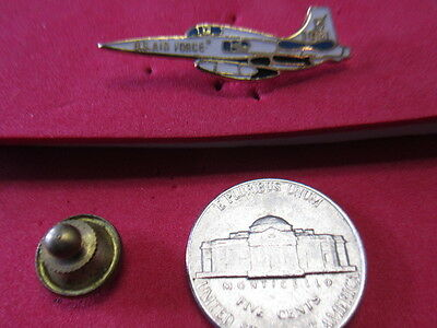 Pin, US Air Force Jet Fighter