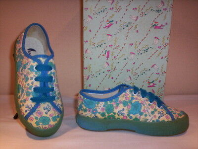 Sports shoes sneakers vintage Ciao Bimbi girl shoes low canvas 24