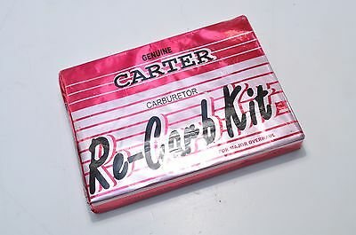 Quality parts by NAPCO.GREAT OFFER Willys M38A1 jeep Carter carb NEW repair kit