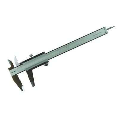 Calibre pie de rey Expert Silverline, 150mm