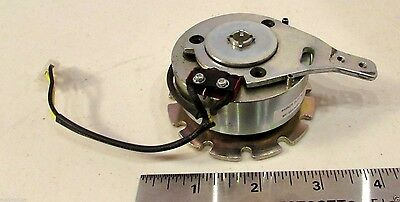 Warner Electric Brake Clutch WR198A345P1 Z345/5/C 24VDC CNC Ballscrew DRV 1060