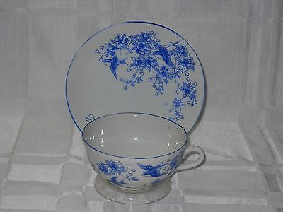 vintage made in japan CHINA CUP & SAUCER