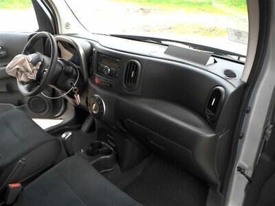 2009-2014 Nissan Cube dash panel black 09 10 11 12 13 14 used genuine factory