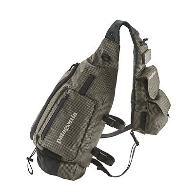Patagonia Fly Fishing Vest Front Sling 8L Pack - Rattan